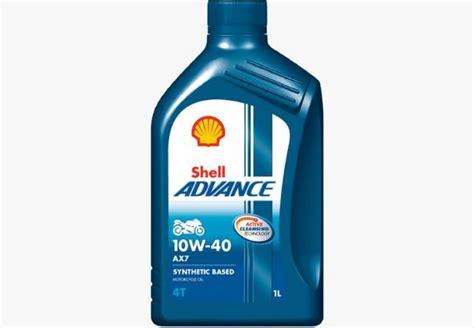 Harga Oli Merk Shell 6 daftar harga oli motor shell terbaru