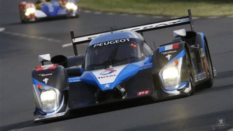 Peugeot Le Mans 2020 by Team Oreca To Get Peugeot 908 Hdi Lmp1 In