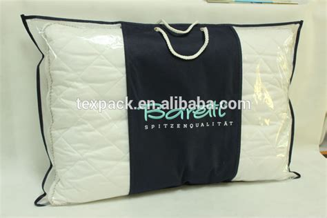Clear Plastic Pillow Covers by Clear Pvc Plastic Zipper Bag Quilt Pillow Blanket Bedding