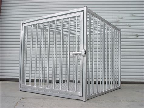 indestructible kennel crate indestructible european style 48 quot l x 42 226 w x 39 quot h rhino kennels