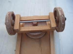 fabriquer un chariot en bois 2 cr 232 che d amorasterix