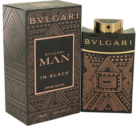 Black Essence bvlgari in black essence cologne for by bvlgari