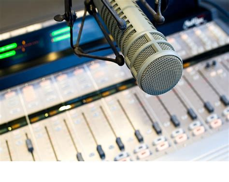 radio station impact business radio ibr  fm set