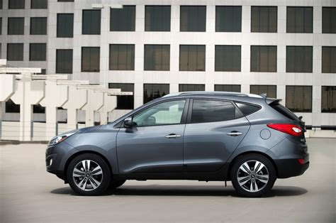 2015 Hyundai Tucson by 2015 Hyundai Tucson Reviews And Rating Motor Trend