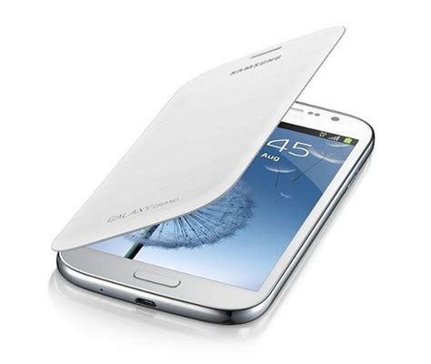 Samsung Grand Neo Flip Samsung Grand Neo samsung galaxy grand neo flip cover white prices shopclues india