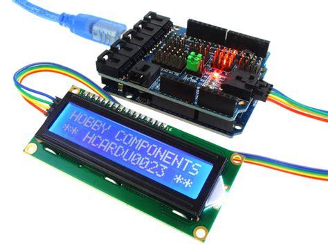 Arduino Mega Sensor Shield V20 arduino sensor shield v4 schematic wiring diagram