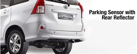 Reflector Lu Toyota Avanza Veloz spesifikasi dan harga toyota all new avanza veloz auto mobil pro indonesia