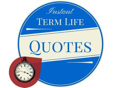 term high risk life insurance