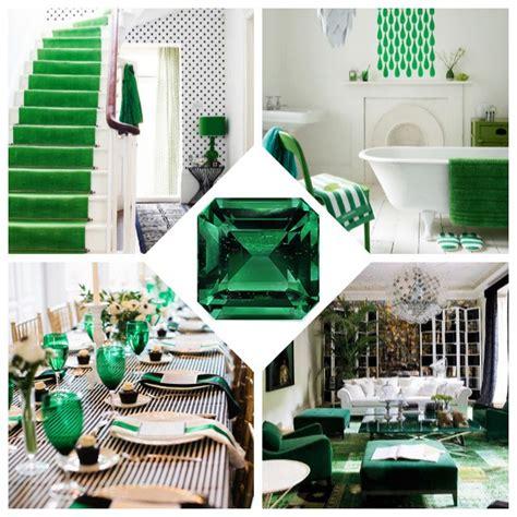 emerald home decor emerald decor inspiration