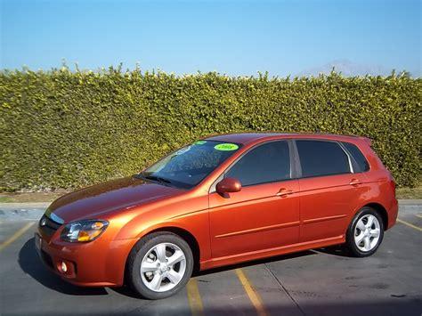 2008 Kia Spectra Review 2008 Kia Spectra Pictures Cargurus