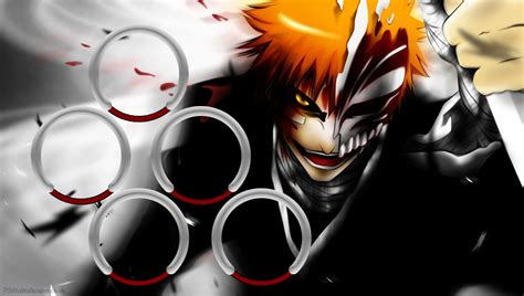 cool wallpaper for ps vita ps vita anime wallpapers bleach