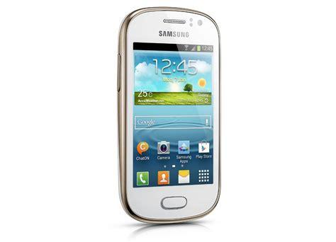 smartphone samsung galaxy fame 4gb λευκό getitnow gr