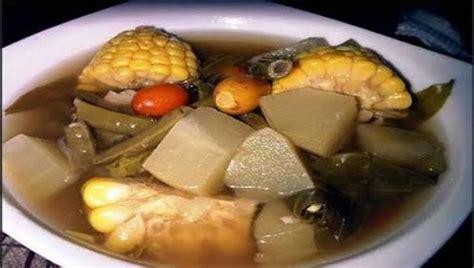 masak sayur asam sederhanalezat  rumahan