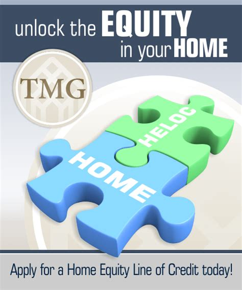 home equity line of credit brokers by tmg the