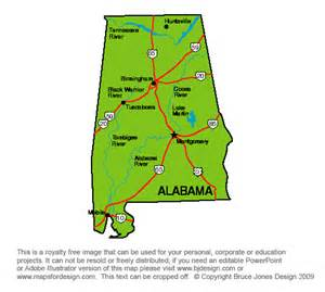 usa map alabama state clip usa map with capitals clipart clipart suggest