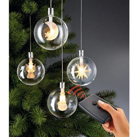 wireless remote control christmas tree lights wireless led christmas tree baubles remote control