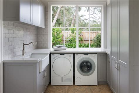 Home Interior Trends by 10 Fresh Design Ideas For A Dream Laundry Room