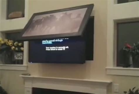 5 motorized tv mounts you shouldn t miss gadgetify com