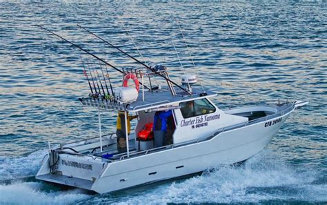 fishing boat hire narooma fishing charters narooma narooma tours charter fishing