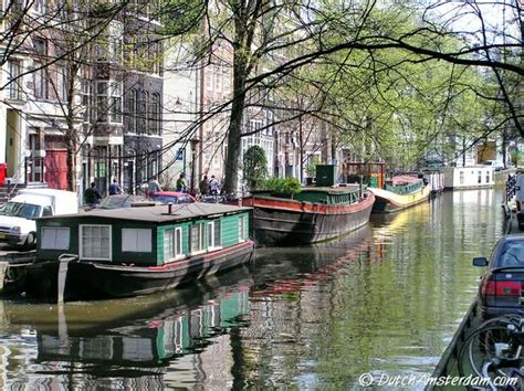 house boats amsterdam many amsterdam houseboats now connected to sewer system