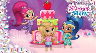 let your pre schoolers quot shimmer and shine quot on a magical