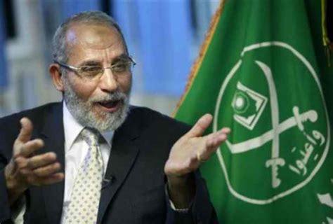 the kansas infidel egyptian arrested issues arrest warrant for muslim brotherhood leader
