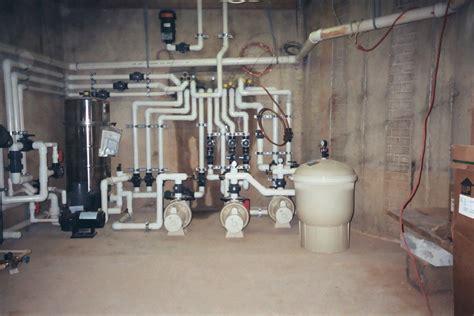 Pool Filter Plumbing by Swimming Pool Plumbing Filter Equipment Leak Pipe Repair