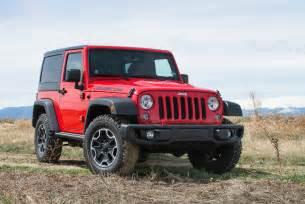 Jeep Wrangler 2015 Rubicon New 2015 2016 Jeep Wrangler For Sale Cargurus