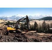 2 John Deere 350G Excavator HD Wallpapers  Backgrounds