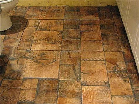 Reclaimed Wood Floor   Bee Home Plan   Home decoration ideas