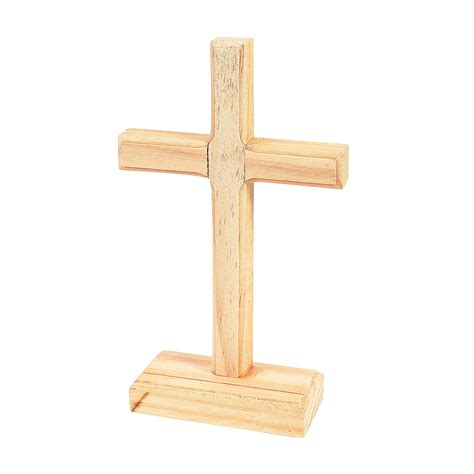 Papercraft For Sale - wooden crosses for crafts for sale