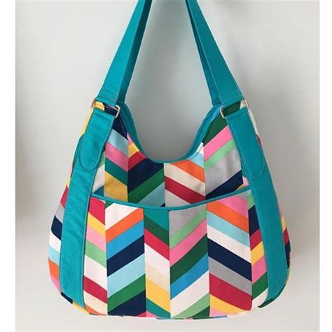 paper bag backpack pattern hey mercedes bag from the book windy city bags by sew