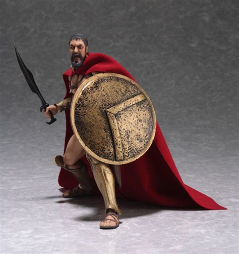 Max Factory Smile Figma 270 300 Leonidas King Of Sparta Figure toyzmag 187 figma king leonidas en images