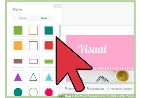 visual communication design guide 10 design tricks to attract attention