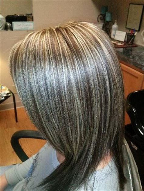 1000 ideas about gray highlights on pinterest hair 25 best ideas about gray hair highlights on pinterest