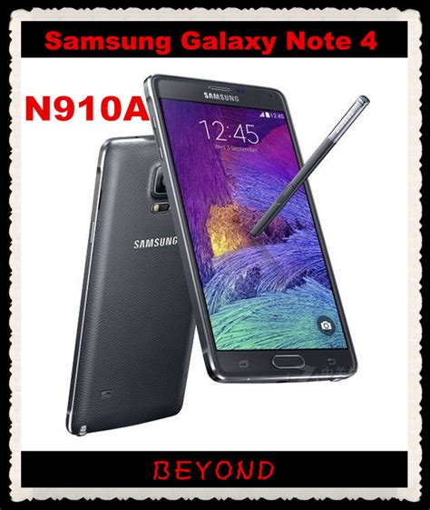 galaxy note 4 theme 1mobile com samsung galaxy note 4 n910a original unlocked 4g gsm
