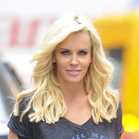 what color is jenny mccarthys hair i 2015 cele bitchy jenny mccarthy dyed her hair fuchsia