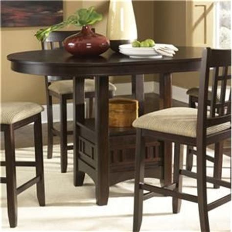 Countertop Height Table by Countertop Height Pub Table The House