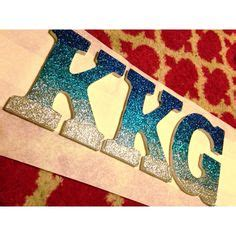 Letter Of Recommendation Kappa Kappa Gamma 1000 images about goal tender gift ideas on