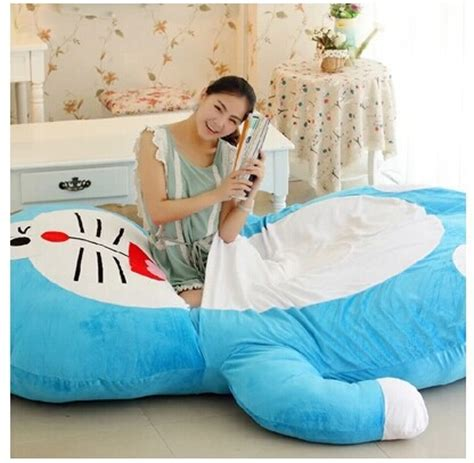Sofa Bed Doraemon popular doraemon stuffed animal buy cheap doraemon stuffed