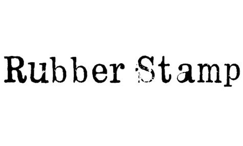 rubber st free font stylize your designs with these free sted fonts naldz