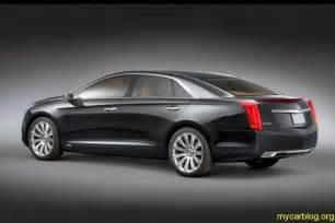 Cadillac Dts L Cadillac Dts L 2014 Hd Desktop Background