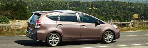 Toyota Hybrid Prius Fuel Consumption 2017 Toyota Prius V Release Date Fuel Economy And Specs