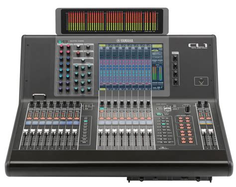 Mixer Yamaha Cl5 yamaha digital mixer cl5 www imgkid the image kid has it