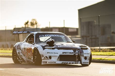 rocket bunny rx7 rx7 fc rocket bunny www pixshark com images galleries