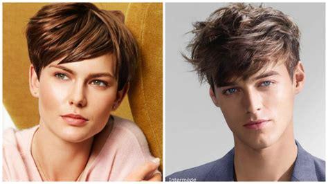 moda corte de pelo moda cabellos cortes de pelo corto unisex para el 2017