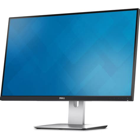 Monitor Lcd Wide dell u2715h 27 quot widescreen led backlit lcd monitor u2715h
