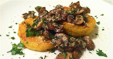 To Catch A Cook to catch a cook mario batali s polenta with mushrooms