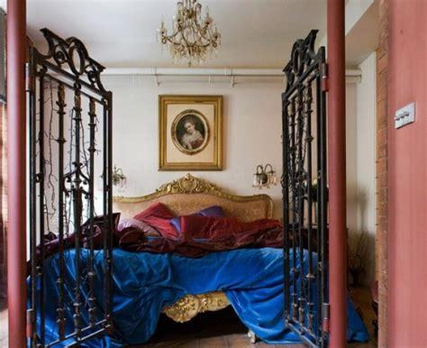bettdecke englisch 25 englische schlafzimmer interieur ideen designer