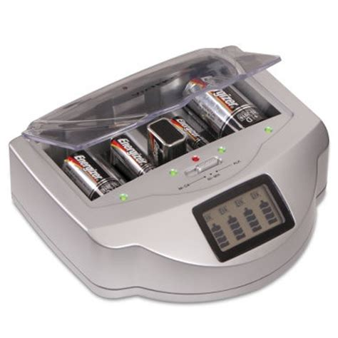 Lapara Ii Alkaline Battery Charger alkaline battery charger products misc